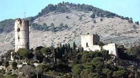 Castelluccio o Torre Nord - >Maddaloni