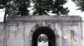 Porta di San Jacopo - >Lucca