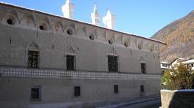 Palazzo Besta - >Teglio