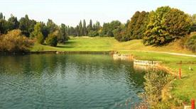 Golf Club Bologna - >Valsamoggia
