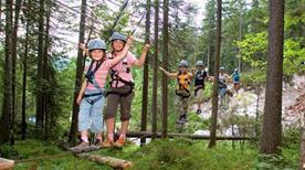 Adventure Park - >Frabosa Sottana