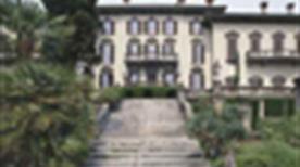 Villa San Remigio - >Verbania
