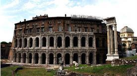 Teatro di Marcello - >Rome