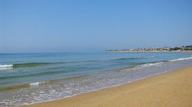 Spiaggia di Maganuco - >Pozzallo