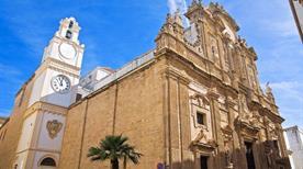 Cattedrale di Sant'Agata - >Gallipoli