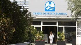 Stabilimento termale di Punta Marina - >Punta Marina