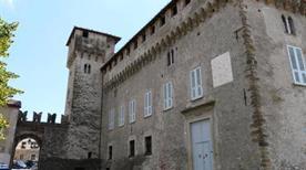 Castello Spinola - >Lerma
