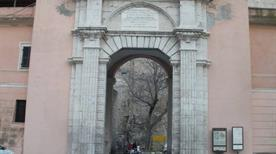 Porta Cristina - >Cagliari