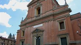 Cattedrale di San Cassiano - >Imola
