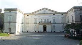 Villa Floridiana - >Napoli