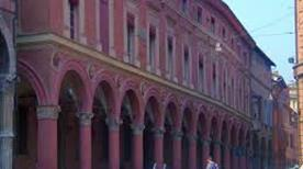 Palazzo Salina Amorini Bolognini - >Bologna