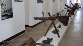 Museo di Storia della Mezzadria - >Senigallia