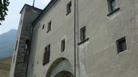 Castello di lssogne - >Issogne
