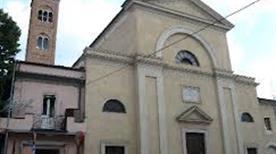 Chiesa San Pio V - >Cattolica