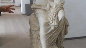 Museo Archeologico dei Campi Flegrei - >Bacoli