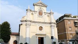 Chiesa di San Giovanni - >Alba