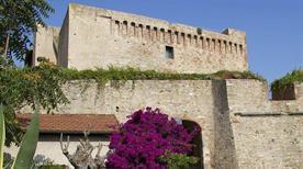 Museo del Castello e della Città - >Piombino