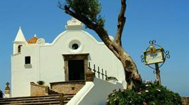 Chiesa di Santa Maria del Soccorso - >Forio