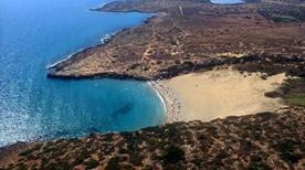 Spiaggia Cala Mosche nell'Oasi di Vendicari - >Noto