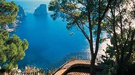 Belvedere Cannone - >Capri