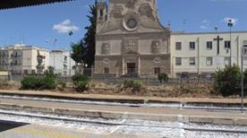 Santuario Madonna della Grazia - >Gravina in Puglia