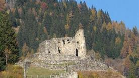 Castello di Altaguardia - >Bresimo
