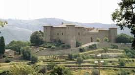 Castello di Montepò - >Scansano