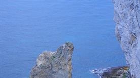 Scoglio della Vela - >Lampedusa