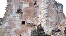 Torre Chiusa della Torre  - >Molfetta