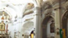 Chiesa di San Giovanni - >Trani