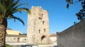 Torre San Antonio - >Orosei