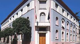 Palazzo del Governo - >Nuoro