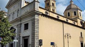 Chiesa di Sant'Ambrogio - >Alassio