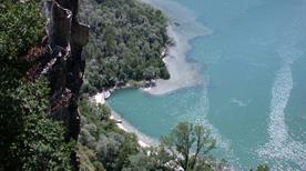 Riserva Naturale del Pian di Spagna E Lago di Novate - >Gera Lario