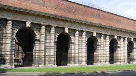 Porta Palio - >Verona