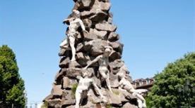 Monumento ai Caduti del Frejus - >Turin