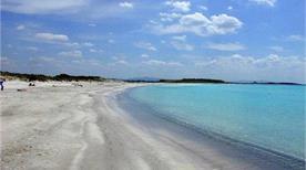 Spiagge Bianche - >Rosignano Marittimo