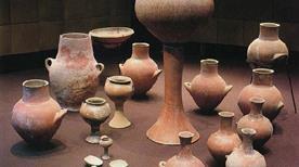 Museo Archeologico - >Pula