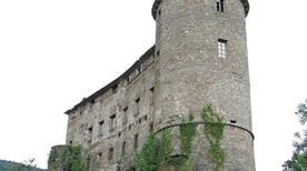 Castello di Calice o Doria-Malaspina - >Calice al Cornoviglio