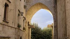 Porta Trasimena - >Perugia
