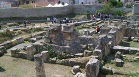 Villa Romana di Tigellio (I Sec) - >Cagliari