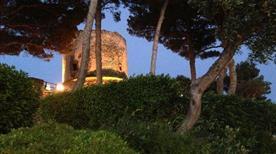 Torre di Cala Piccola  - >Monte Argentario