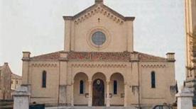 Chiesa di San Mauro - >Noventa di Piave
