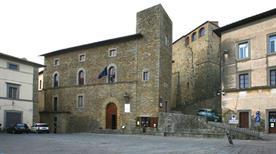 Palazzo Comunale - >Castiglion Fiorentino