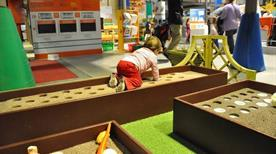 Museo dei Bambini Explora - >Rome