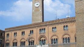 Torre del Comune - >Treviso