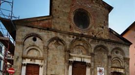 Teatro Sant'Andrea - >Pisa