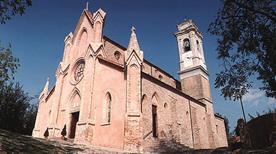Chiesa SS.Annunziata - >Cerretto Langhe