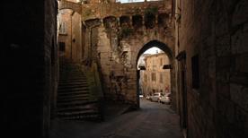 Arco della Mandorla - >Perugia