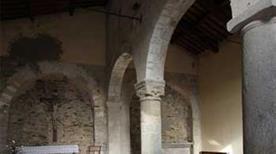Chiesa di San Niccolò - >Marina di Campo